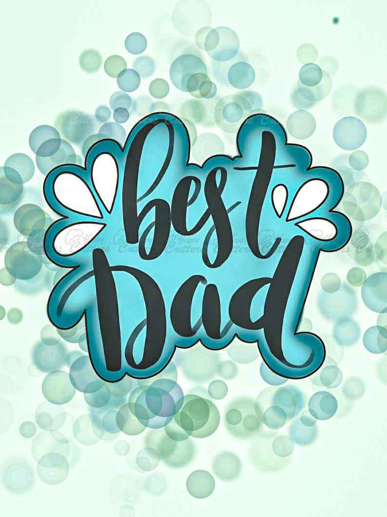Best dad Font Plaque Cookie Cutter,                       letter cookie cutters, cursive letter cookie stamp, cursive letter fondant cutters, fancy letter cookie cutters, large letter cookie cutters, letter shaped cookie cutters, jacket cookie cutter, bird cutter, tiny teddy cookie cutter, disney coco cookie cutters, sweet sugarbelle christmas cookie cutters, christmas shape cutters, christmas cookie cutters near me, minion cookie cutter,