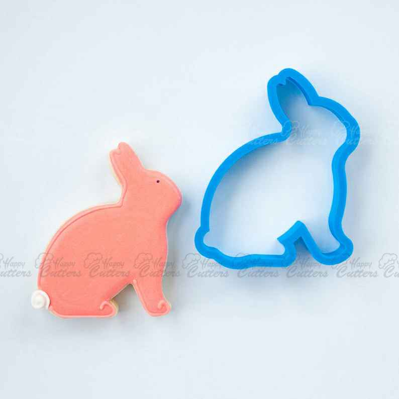 Easter Bunny Cookie Cutter,                       easter cookie cutters, easter egg cookie cutter, easter bunny cookie cutter, easter cutters, rabbit cutters, rabbit cookie cutter, nutcracker cookie cutter, vintage plastic cookie cutters, peter rabbit cookie cutter, large pumpkin cookie cutter, jamie oliver cookie cutters, boston terrier cookie cutter, guitar cookie cutter, christening cookie cutters,