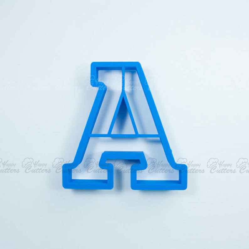 Block Letter A Cookie Cutter | Alphabet Cookie Cutters | Letter Cookie Cutters | ABC Cookie Cutters | Block Letters Alphabet Cookie Cutters,                       alphabet cookie cutters, alphabet cookie stamps, large alphabet cookie cutters, mini alphabet cookie cutters	, number cookie cutters, number 1 cookie cutter, forky cookie cutter, tiny heart cookie cutter, musical cookie cutters, batman cake cutter, sweet sugarbelle christmas, lilaloa cookie cutters, kate spade cookie cutters, mickey mouse cookie cutter canada,