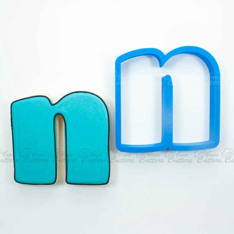 Letter N Cookie Cutter | Alphabet Cookie Cutters | Letter Cookie Cutters | ABC Cookie Cutters | Large Alphabet Cookie Cutters,                       alphabet cookie cutters, alphabet cookie stamps, large alphabet cookie cutters, mini alphabet cookie cutters	, number cookie cutters, number 1 cookie cutter, small pastry cutters, fondant letter cutters kmart, pizza slice cookie cutter, dog biscuit cookie cutter, ugly christmas sweater cookie cutter, heart cookie cutters bulk, cookie cutters & stamps, shamrock cutter,