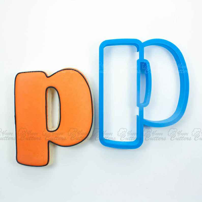Letter P Cookie Cutter | Alphabet Cookie Cutters | Letter Cookie Cutters | ABC Cookie Cutters | Large Alphabet Cookie Cutters,                       alphabet cookie cutters, alphabet cookie stamps, large alphabet cookie cutters, mini alphabet cookie cutters	, number cookie cutters, number 1 cookie cutter, playmobil christmas bakery, hunting cookie cutters, monsters inc cookie cutters, elephant cookie cutter, balloon cookie cutter, succulent cookie cutter, baptism cookie cutters, anatomical cookie cutter,