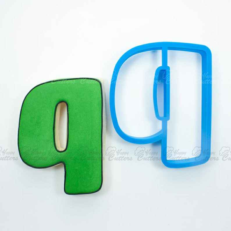 Letter Q Cookie Cutter | Alphabet Cookie Cutters | Letter Cookie Cutters | ABC Cookie Cutters | Large Alphabet Cookie Cutters,                       alphabet cookie cutters, alphabet cookie stamps, large alphabet cookie cutters, mini alphabet cookie cutters	, number cookie cutters, number 1 cookie cutter, wedding cookie stamp, christmas cookie cutters ireland, the fussy pup cookie cutters, dog bone shaped cookie cutter, pie decorating cutters, flower shaped cookie cutter, fox head cookie cutter, santa sleigh cookie cutter,