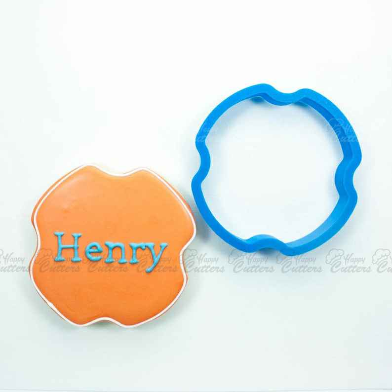 The Henry Plaque Cookie Cutter,                       plaque cookie cutter, plaque cookie, square plaque cookie cutter, cookie plaque, shape cutters, round cookie cutters, cookie cutter rolling pin, thumbprint cookie stamps, bow tie cookie cutter, birthday cake cookie cutter, music note fondant cutter, one cookie cutter, diaper cookie cutter, king crown cookie cutter,