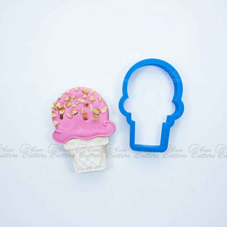 Ice Cream Cone Cookie Cutter (Cake Cone),                       ice cream cookie cutter, ice cream cone cookie cutter, ice cream truck cookie cutter, sweet cutters, food shape cutters, food cookie cutters, alphabet pastry cutters, wheelchair cookie cutter, halloween cutters, badge cookie cutter, linzer cookie cutters michaels, lol surprise doll cookie cutter, hockey cookie cutters, circus letter cookie cutters,