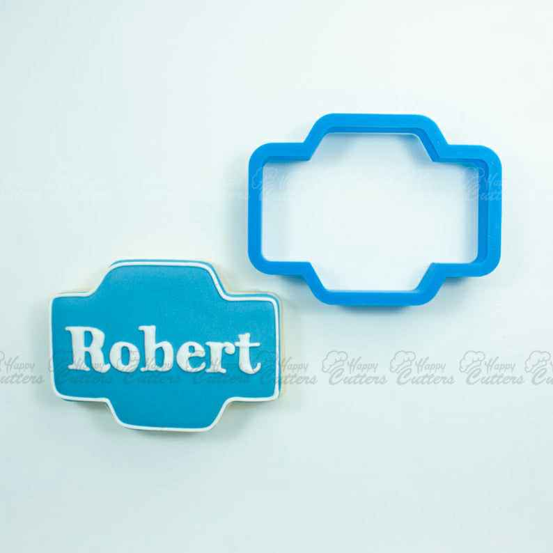 The Robert Plaque Cookie Cutter,                       plaque cookie cutter, plaque cookie, square plaque cookie cutter, cookie plaque, shape cutters, round cookie cutters, care bear cookie cutter, animal cookie cutters kmart, 1 inch cookie cutter, large gingerbread man cutter, truly mad plastic, micro cookie cutters, large cookie cutters, grinch cookie cutter,