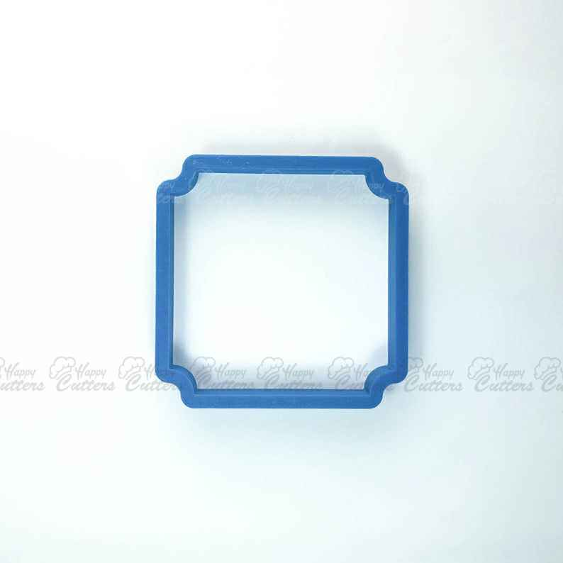The Square Benjamin Plaque Cookie Cutter,                       plaque cookie cutter, plaque cookie, square plaque cookie cutter, cookie plaque, shape cutters, round cookie cutters, tiara cookie cutter, mini pie cutter, pink ribbon cookie cutter, fluted rectangle cookie cutter, stainless steel cookie cutters, spoon shaped cookie cutter, super mario cookie cutters, monkey cookie cutter,