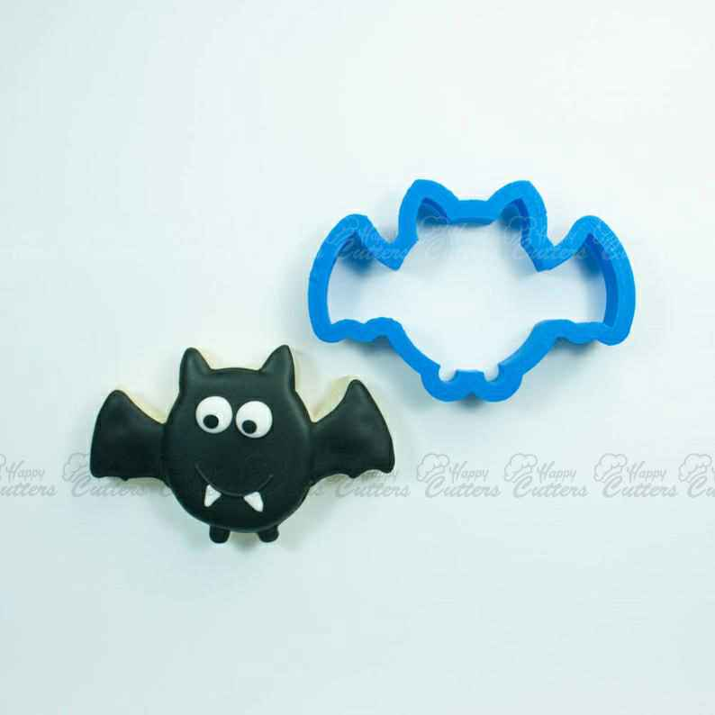 Round Bat Cookie Cutter,                       animal cutters, animal cookie cutters, farm animal cookie cutters, woodland animal cookie cutters, elephant cookie cutter, dinosaur cookie cutters, large christmas tree cookie cutter, small cookie cutters, large number cookie cutters, cookie tree cutter kit, dinosaur cookie cutters, 3d gingerbread house cookie cutter, graduation gown cookie cutter, easter biscuit cutters,