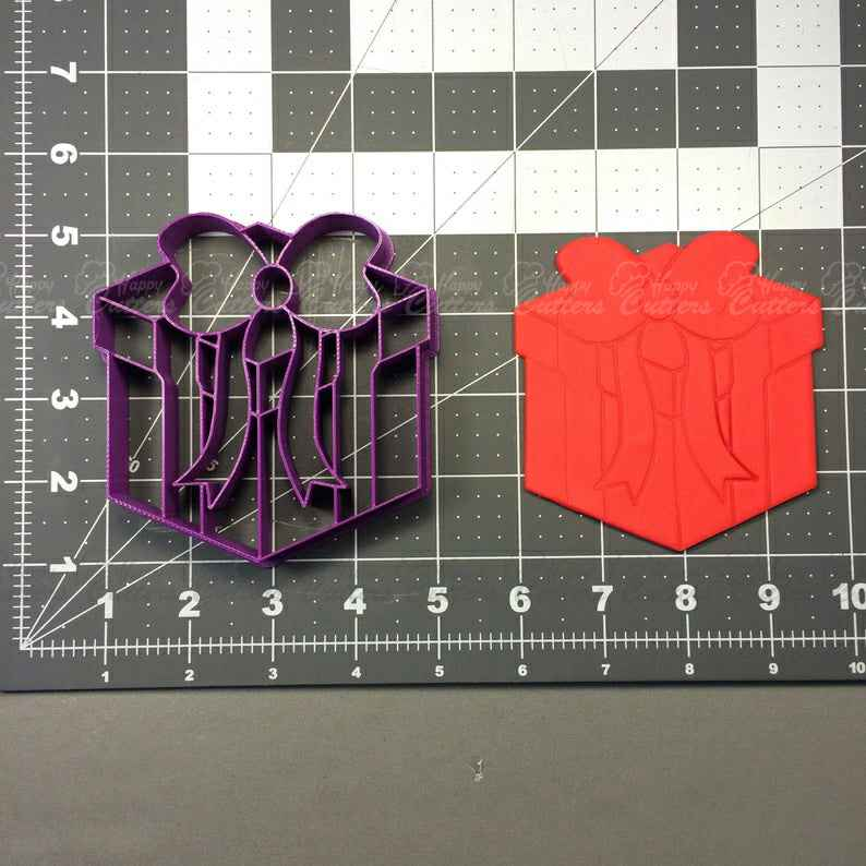 Present Cookie Cutter,                       birthday cookie cutters, happy birthday cookie cutter, birthday cake cookie cutter, happy birthday cookie stamp, baby shower cookie cutters, bridal shower cookie cutters, weed shaped cookie cutter, pusheen cookie cutter set, metal biscuit cutter, s cookie cutter, pocoyo cookie cutter, racoon cookie cutter, lizard cookie cutter, middle finger cookie cutter,