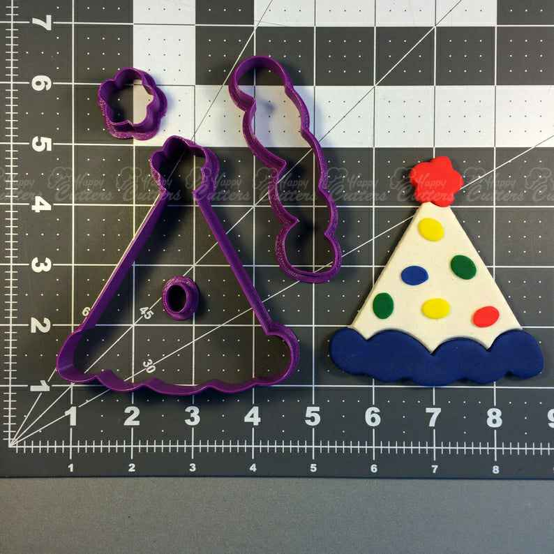 Party Hat Cookie Cutter Set,                       birthday cookie cutters, happy birthday cookie cutter, birthday cake cookie cutter, happy birthday cookie stamp, baby shower cookie cutters, bridal shower cookie cutters, linzer cookie cutter, rectangle cutter, poodle cookie cutter, victoria secret cookie cutter, lightning mcqueen cookie cutter, custard cream biscuit cutter, star cookie cutter kmart, cookie cutters ireland,