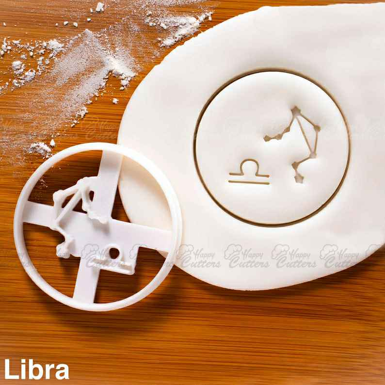Libra cookie cutter |  biscuits cutters horoscope zodiac star sign sun moon Constellations astrological astrology celestial,                       star cookie cutter, star shaped cookie cutter, small star cookie cutter, star shape cutter, star fondant cutter, outer space cookie cutters, lightning mcqueen cookie cutter, xmas tree cookie cutter, paw patrol cookie cutter set, cookie cutter online, reindeer cookie cutters, lobster cookie cutter, bunny cookie cutter kmart, miss to mrs cookie cutter,