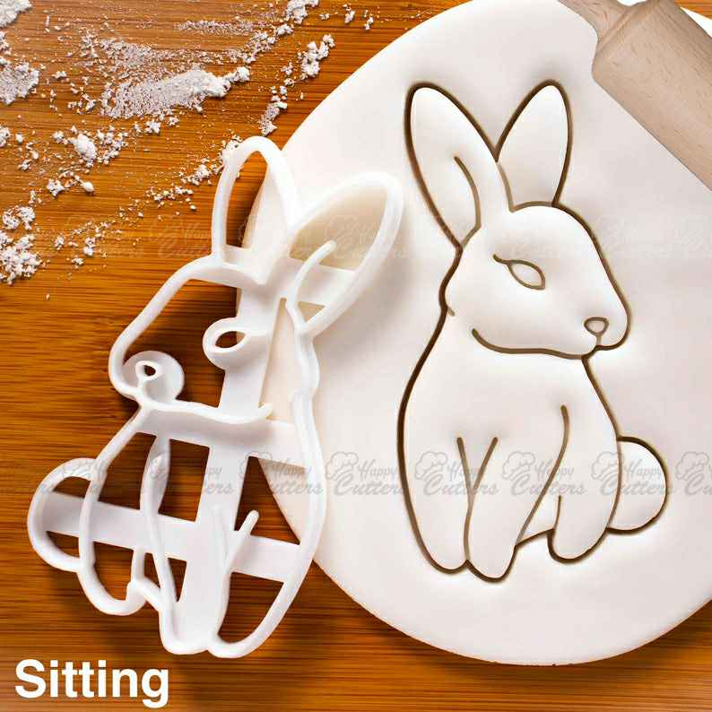 Bunny cookie cutter | Farm Animal | Elegant biscuit cute fluffy rabbit rabbits bunnies hop hare one of a kind ooak Easter day themed,                       animal cutters, animal cookie cutters, farm animal cookie cutters, woodland animal cookie cutters, elephant cookie cutter, dinosaur cookie cutters, biscuit and doughnut cutter, bunny cookie cutter michaels, carrot cookie cutter, j cookie cutter, pi cookie cutter, kidney shaped cookie cutter, metal cookie cutters with handles, ps4 cookie cutter,
