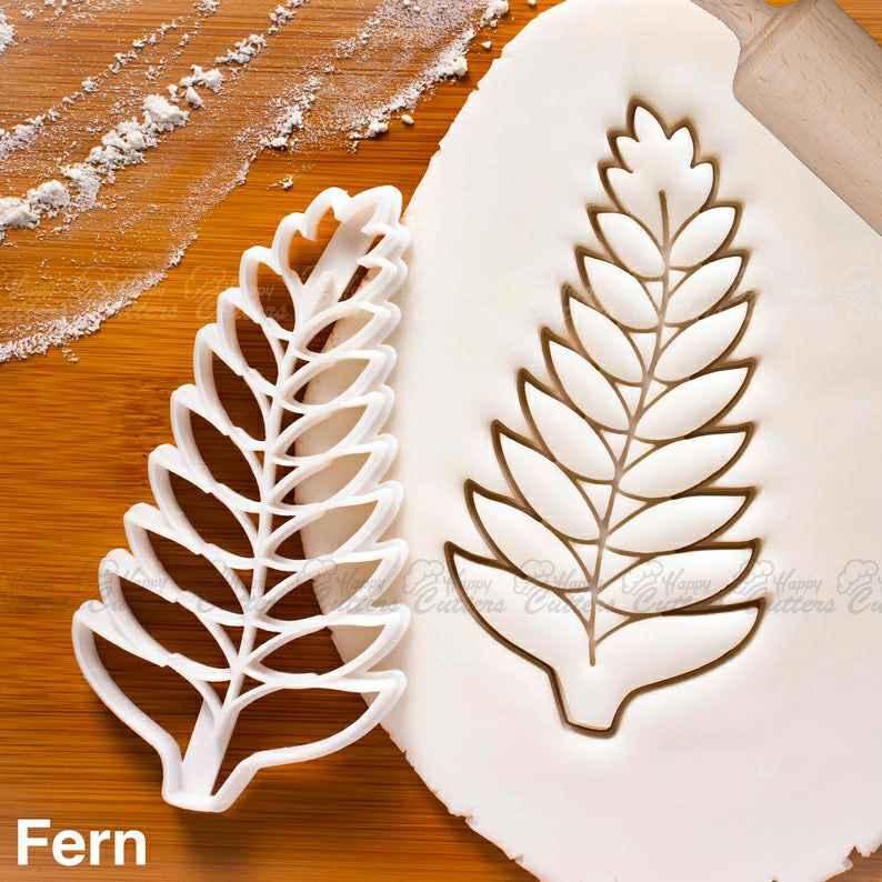 Fern cookie cutter |  biscuit cutters leaves houseplant house plant garden party wedding leaf gardening season birthday green ferns,                       fall cookie cutters, mini fall cookie cutters, wilton fall cookie cutters, leaf cookie cutter, maple leaf cookie cutters, leaf fondant cutter, cookie cutters asda, paw shaped cookie cutter, harry potter cookie stencils, small gingerbread house cutters, impression cookie cutters, sugarbelle cutters, fox run cookie cutters, cooking cutter,