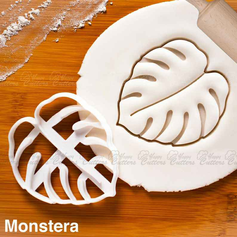 Monstera cookie cutter |  biscuit cutters ceriman Swiss cheese plant leaves houseplant garden party wedding leaf gardening birthday,                       fall cookie cutters, mini fall cookie cutters, wilton fall cookie cutters, leaf cookie cutter, maple leaf cookie cutters, leaf fondant cutter, tupperware cookie cutters, asda pastry cutters, brain cookie cutter, dinosaur cutters, wilton cookie cutters michaels, easter cookie cutters, 4 inch alphabet cookie cutters, spoon shaped cookie cutter,