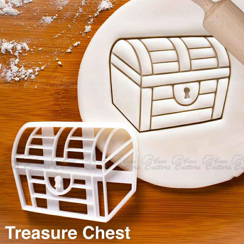 Treasure Chest cookie cutter | nautical beach baby shower cookies kids birthday party clues ideas game Scavenger hunt pirate chests games,                       pirate cookie cutter, knight cookie cutter, pirate ship cookie cutter, castle cookie cutter, crown cookie cutter, axe cookie cutter, curly letter cookie cutters, st patrick cookie cutters, mickey mouse cutter, lv cookie cutter, dog bone cookie cutter hobby lobby, alphabet cookie cutters big w, sock cookie cutter, 12 days of christmas cookie cutters,
