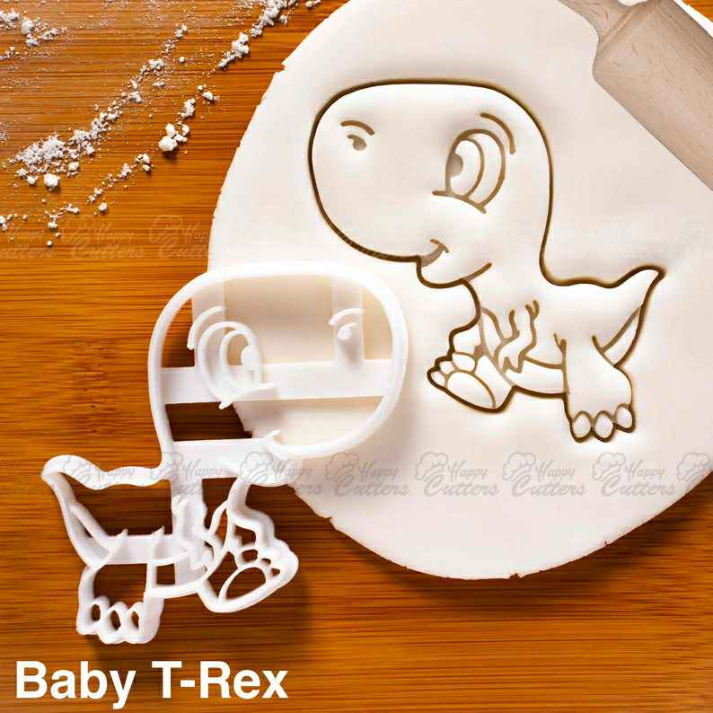 Baby T-Rex cookie cutter and other dinosaurs | biscuit cutter | Tyrannosaurus rex | extinct T Rex dinosaur | children ooak ,                       animal cutters, animal cookie cutters, farm animal cookie cutters, woodland animal cookie cutters, elephant cookie cutter, dinosaur cookie cutters, new cookie cutters, notre dame cookie cutter, watering can cookie cutter, peanuts cookie cutters, engagement ring cookie cutter michaels, under the sea cookie cutters, miniature christmas cookie cutters, got cookie cutters,