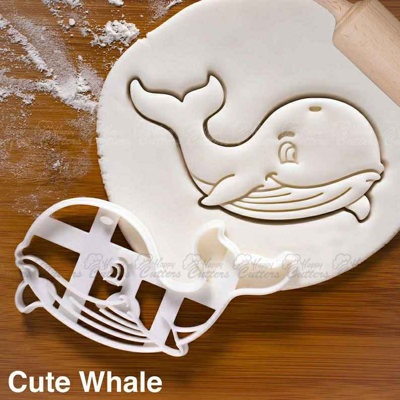 Whale cookie cutter and other marine animals | biscuit cutter | conservation cookies cutters | gingerbread craft cute ooak ,                       animal cutters, animal cookie cutters, farm animal cookie cutters, woodland animal cookie cutters, elephant cookie cutter, dinosaur cookie cutters, cutter craft cookie cutters, specialty cookie cutters, christmas tree cookie cutter set, christmas cookie supplies, greyhound cookie cutter, leaf cookie cutter uk, easter cutters, cookie cutters walmart canada,