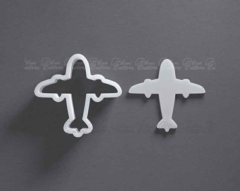 Airplane cookie cutter, 3D printed, airplane cookies,                       airplane cookie cutter	, transport cookie cutters, ship cookie cutter, bicycle cookie cutter, bus cookie cutter, car cookie cutter, cookie cutter near me, hippo cookie cutter, dollar store cookie cutters, trophy cookie cutter, daniel tiger cookie cutter, j cookie cutter, margarita cookie cutter, holiday cookie cutters,