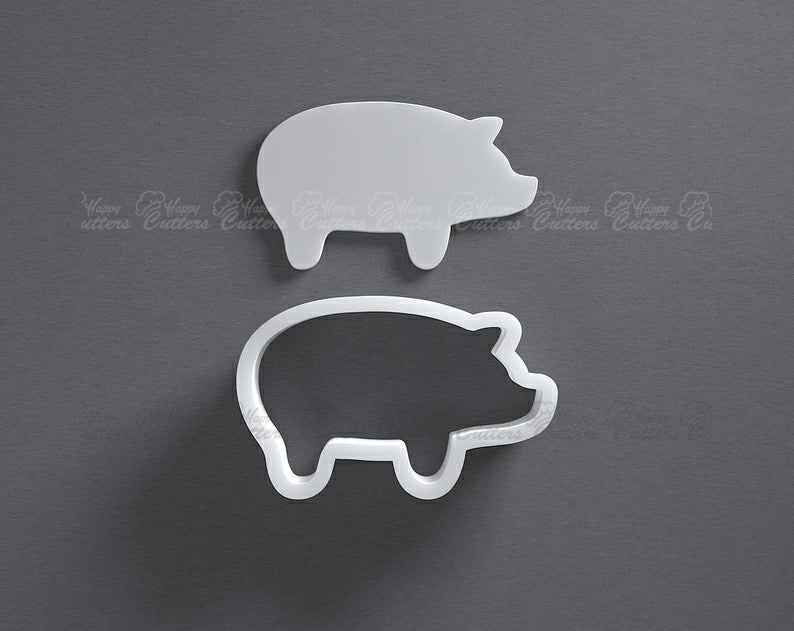 Pig cookie cutter,                       animal cutters, animal cookie cutters, farm animal cookie cutters, woodland animal cookie cutters, elephant cookie cutter, dinosaur cookie cutters, custom made cookie cutters, lol surprise doll cookie cutter, pusheen cat cookie cutter, clown cookie cutter, turtle cookie cutter, disney coco cookie cutters, teacup cookie cutter michaels, biscuit cutter for sale,