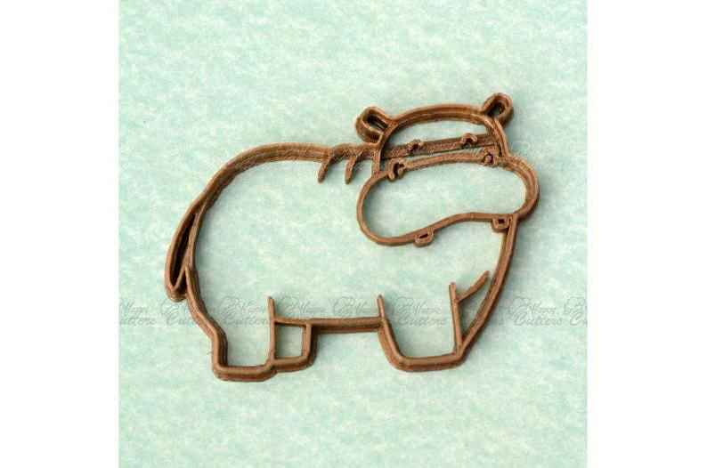 Hippopotam cookie cutter - Baby shower cookie cutter - Babyshower favors - Hippopotam fondant cutter - Jungle birthday party,                       animal cutters, animal cookie cutters, farm animal cookie cutters, woodland animal cookie cutters, elephant cookie cutter, dinosaur cookie cutters, cookie cutters the range, gingerbread cutters asda, buddha cookie cutter, cookie cutter bath bombs, mermaid cookie cutter set, cookie cutter cake, fondant cookie cutters, stainless steel cookie cutters,