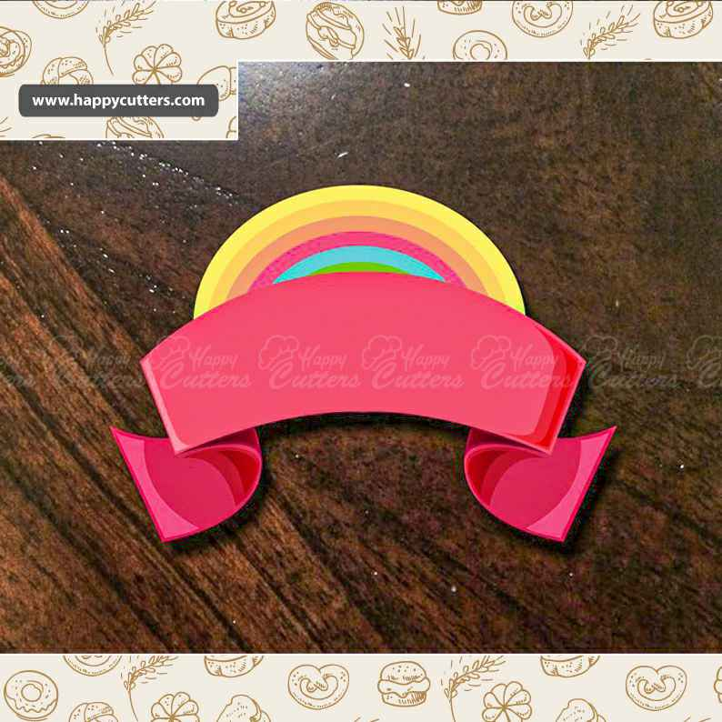 Rainbow Plaque 2 Cookie Cutter, Unicorn Party Supplies, Unicorn Birthday Supplies,                       plaque cookie cutter, plaque cookie, square plaque cookie cutter, cookie plaque, shape cutters, round cookie cutters, boss baby fondant cutter, elf cookie cutter, rolling stones cookie cutter, magnolia cookie cutter, cookie cutter flipkart, 90 cookie cutter, old fashioned cookie cutters, scandinavian cookie stamps,