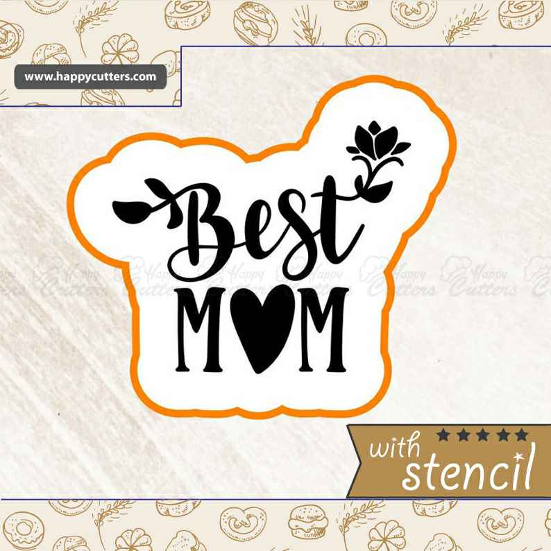 Best Mom Cookie Cutter,                       letter cookie cutters, cursive letter cookie stamp, cursive letter fondant cutters, fancy letter cookie cutters, large letter cookie cutters, letter shaped cookie cutters, monsters inc cookie cutters, ice cream cone cookie cutter, graduation cap cookie cutter michaels, monster truck cookie cutter, gingerbread cookie cutter target, fondant cutters, paw print cookie stamp, lily cookie cutter,
