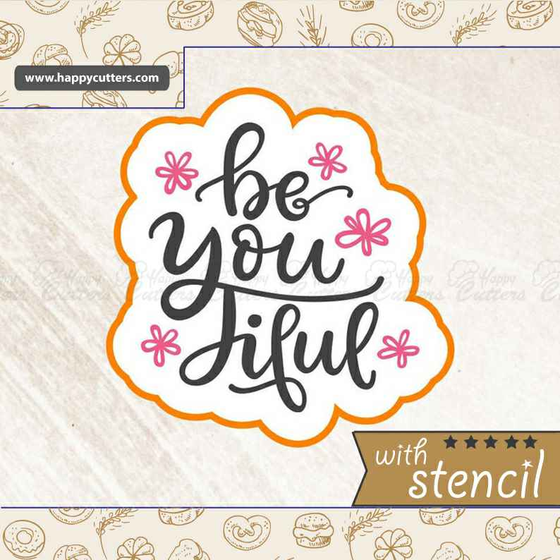 Be You Tiful,                       letter cookie cutters, cursive letter cookie stamp, cursive letter fondant cutters, fancy letter cookie cutters, large letter cookie cutters, letter shaped cookie cutters, cookie tree cutter kit, wilton graduation cookie cutters, panda cookie cutter, cookie cutters ireland, football cookie cutter hobby lobby, zelda cookie cutter, seasonal cookie cutters, squirrel cookie cutter,