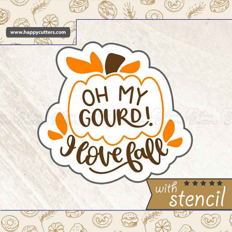 I Love Fall,                       letter cookie cutters, cursive letter cookie stamp, cursive letter fondant cutters, fancy letter cookie cutters, large letter cookie cutters, letter shaped cookie cutters, mini animal cookie cutters, pi shaped cookie cutter, fattigmann cutter, 5 inch round cookie cutter, dog bone cutter, cow skull cookie cutter, fox face cookie cutter, cross cookie cutter,