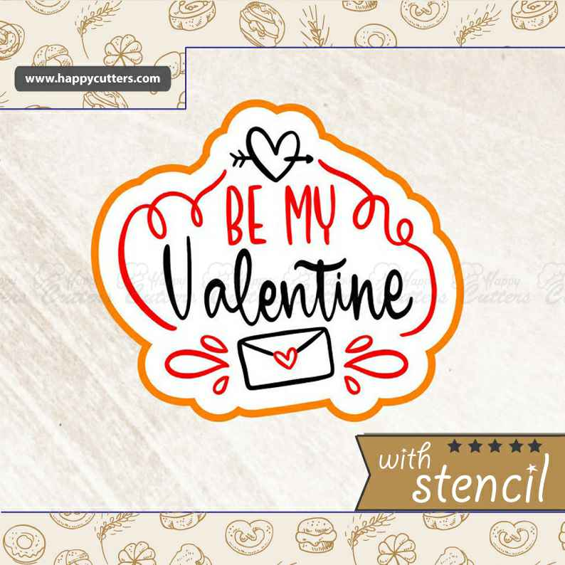 Be My Valentine,                       letter cookie cutters, cursive letter cookie stamp, cursive letter fondant cutters, fancy letter cookie cutters, large letter cookie cutters, letter shaped cookie cutters, little mermaid cookie cutters, pennywise cookie cutter, devil cookie cutter, exotic cookie cutters, motorcycle cookie cutter, lacrosse cookie cutter, golden girls cookie cutters, irish cookie cutters,