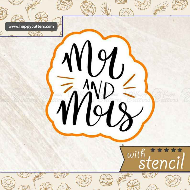 Mr and Mrs 2 Cookie Cutter,                       letter cookie cutters, cursive letter cookie stamp, cursive letter fondant cutters, fancy letter cookie cutters, large letter cookie cutters, letter shaped cookie cutters, ninja gingerbread man cookie cutters, plunger fondant cutters, racoon cookie cutter, snowflake cookie cutter set, gecko cookie cutter, sweet creations cookie cutters, baby shower cookie stencils, bicycle cookie cutter,