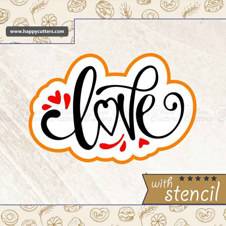 Love 5,                       letter cookie cutters, cursive letter cookie stamp, cursive letter fondant cutters, fancy letter cookie cutters, large letter cookie cutters, letter shaped cookie cutters, large pumpkin cookie cutter, moon cookie cutter hobby lobby, extra large christmas cookie cutters, detailed cookie cutters, geometric fondant cutters, martini cookie cutter, pizza slice cookie cutter, baby jesus cookie cutter,