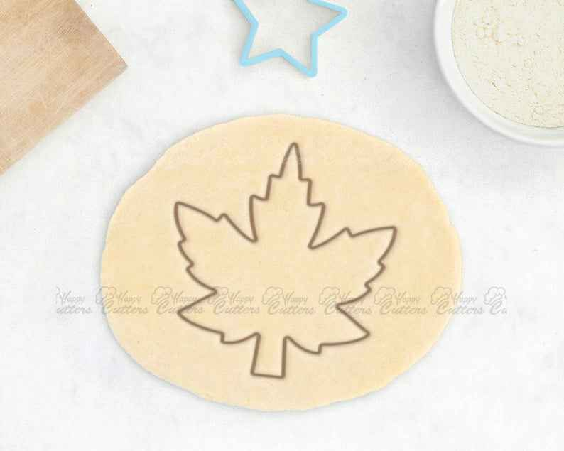 Maple Leaf Cookie Cutter – Fall Cookie Cutter Jungle Baby Shower Cookie Cutter Oak Leaf Cookie Cutter Aspen Leaf Baby Gift Baby Shower Favor,                       fall cookie cutters, mini fall cookie cutters, wilton fall cookie cutters, leaf cookie cutter, maple leaf cookie cutters, leaf fondant cutter, cookie cutters sainsburys, old truck cookie cutter, cookie cutters for sale near me, mini pie crust cutters, pokemon cutter, hawaiian cookie cutters, graduation cap cookie cutter, fancy flours cookie cutters,