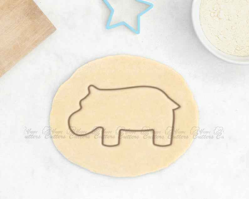 Hippo Cookie Cutter – Baby Cookie Cutter Baby Shower Cookie Cutter Elephant Cookie Cutter,                       animal cutters, animal cookie cutters, farm animal cookie cutters, woodland animal cookie cutters, elephant cookie cutter, dinosaur cookie cutters, lung cookie cutter, wilton snowflake cookie cutter, shiba inu cookie cutter, cross shaped cookie cutter, sweet creations 3d mini gingerbread house cookie cutter kit, barbell cookie cutter, hobby lobby cookie cutter, woodland creature cookie cutters,