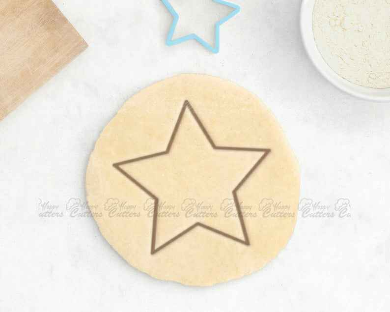 Star Cookie Cutter – Baby Cookie Cutter Moon Cookie Cutter Baby Shower Cookie Cutter Baby Shower Gift Baby Shower Favors Space Cosmos Sky,                       star cookie cutter, star shaped cookie cutter, small star cookie cutter, star shape cutter, star fondant cutter, outer space cookie cutters, goldfish cracker cutter, yoga cookie cutters, corn cookie cutter, dream catcher cookie cutter, diamond shaped cookie cutter, cookie cutter set, christmas cookie cutters dollar tree, asda pastry cutters,