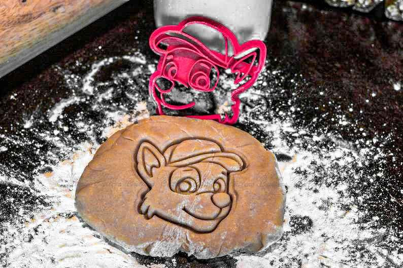 Rocky Form PAW Patrol Cookie Cutter, paw patrol cookie cutters, paw patrol cutters, paw patrol fondant cutter, paw patrol cookie cutter set, paw patrol cutter set, paw patrol logo cutter, dallas cowboys cookie cutter, biscuit cutter, wilton christmas cookie cutters, dinosaur shape cutters, engagement ring cookie cutter michaels, alpaca cookie, cookie cutters asda, barnyard cookie cutters, happy cutters, best cookie cutters