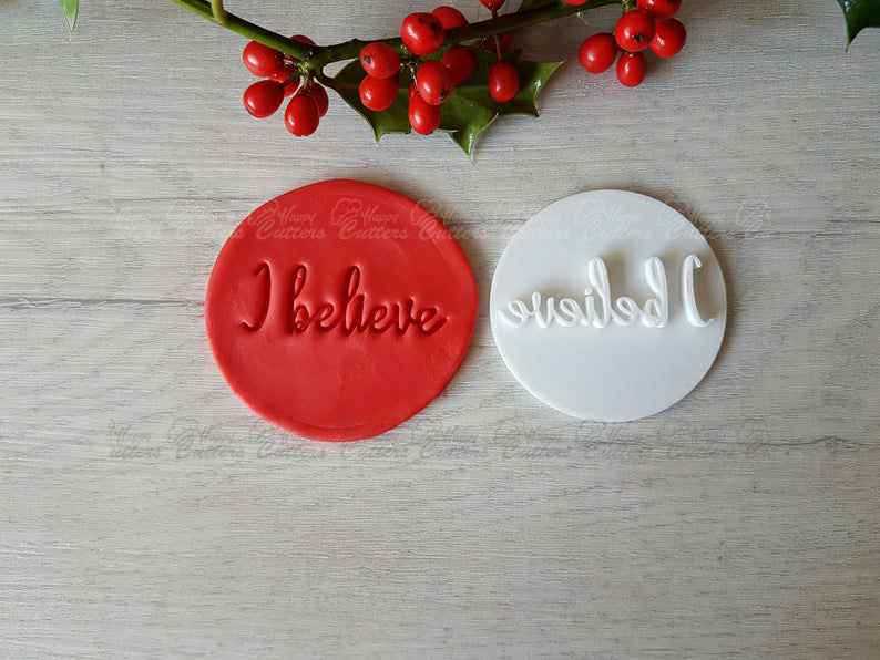I believe Embosser Stamp|Christmas Cookies Soap Pottery Stamp|,                       letter cookie cutters, cursive letter cookie stamp, cursive letter fondant cutters, fancy letter cookie cutters, large letter cookie cutters, letter shaped cookie cutters, hedgehog cookie cutter, cross shaped cookie cutter, train cookie cutter, foot cookie cutter, egg shaped cookie cutter, bumblebee transformer cookie cutter, safari animal cookie cutters, sesame street cookie cutters,