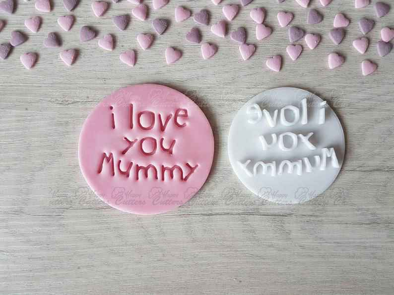 I Love You Mummy Embosser Stamp,                       letter cookie cutters, cursive letter cookie stamp, cursive letter fondant cutters, fancy letter cookie cutters, large letter cookie cutters, letter shaped cookie cutters, scandinavian cookie cutters, dinosaur shaped cookie cutters, playing card cookie cutters, octopus cookie cutter, baby biscuit cutters, b cookie cutter, jordan cookie cutter, halloween cookie cutters sainsburys,