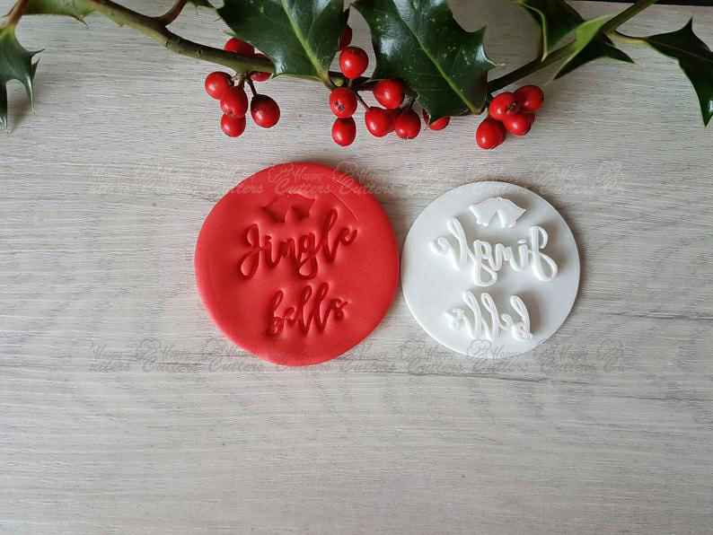 Jingle Bells Christmas Embosser Stamp,                       letter cookie cutters, cursive letter cookie stamp, cursive letter fondant cutters, fancy letter cookie cutters, large letter cookie cutters, letter shaped cookie cutters, letter m cookie cutter, fortnite llama cookie cutter, turkey shaped cookie cutter, dinosaur cookie cutters near me, animal cookie cutters kmart, mini pie crust cutters, extra large number cookie cutters, spoon cookie cutter,
